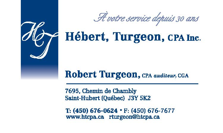 Hebert Turgeon